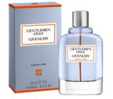 Givenchy Gentlemen Only Casual Chic toaletní voda pro muže 50 ml