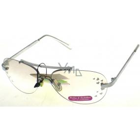 Dudes & Dudettes Sluneční brýle pro děti DD5006
