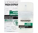Loreal Men Expert Hydra Sensitive zklidňující a hydratační krém pro citlivou pleť 50 ml