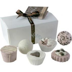 Bomb Cosmetics Čokoládová - Chocolate Ballotion Collection luxusní kolekce, kosmetická sada