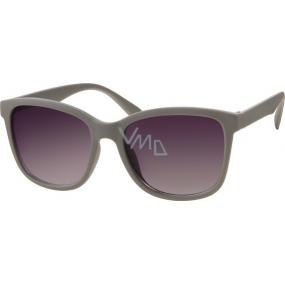 Nac New Age Sluneční brýle A60642 šedé