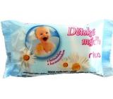 Riva S heřmánkem toaletní mýdlo pro děti 100 g