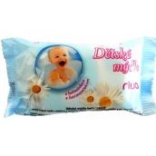 Riva Heřmánek toaletní mýdlo pro děti 100 g