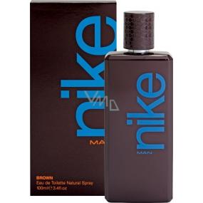 Nike Brown Man toaletní voda 100 ml