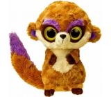 Yoo Hoo Surikata plyšová hračka 15 cm
