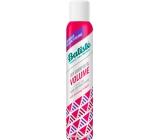 Batiste Volume suchý šampon na vlasy pro objem 200 ml