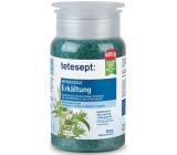 Tetesept Nachlazení mořská sůl do koupele 600 g