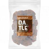 Allnature Datle sušené vypeckované 1000 g