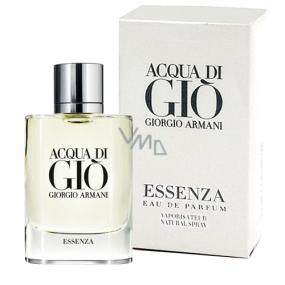Giorgio Armani Acqua Di Gio Essenza parfémovaná voda pro muže 40 ml