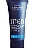 Ziaja Men Duo Concept hydratační krém 50 ml