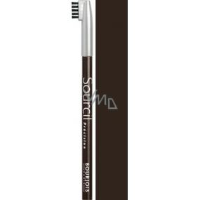 Bourjois Sourcil Précision tužka na obočí 08 Brun Brunette 1,13 g