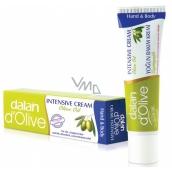 Dalan d Olive s olivovým olejem intenzivní krém na ruce a tělo 20 ml