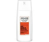 Axe Adrenaline antiperspirant deodorant sprej pro muže 150 ml