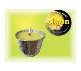 Lima Ozona Citron vonná svíčka 115 g