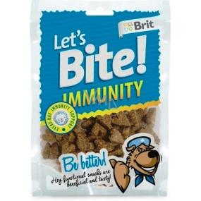 Brit Lets Bite Immunity 150 g