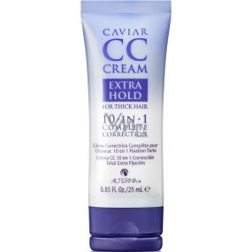 Alterna Caviar CC Cream Extra Hold Mini silně tužící bezoplachový multifunkční krém 25 ml