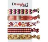 Dtangler Band Set Summer gumičky do vlasů 5 kusů