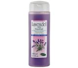 Kappus Levandule přírodní zklidňující a relaxační sprchový gel250 ml