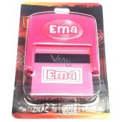 Albi Razítko se jménem Ema 6,5 cm × 5,3 cm × 2,5 cm