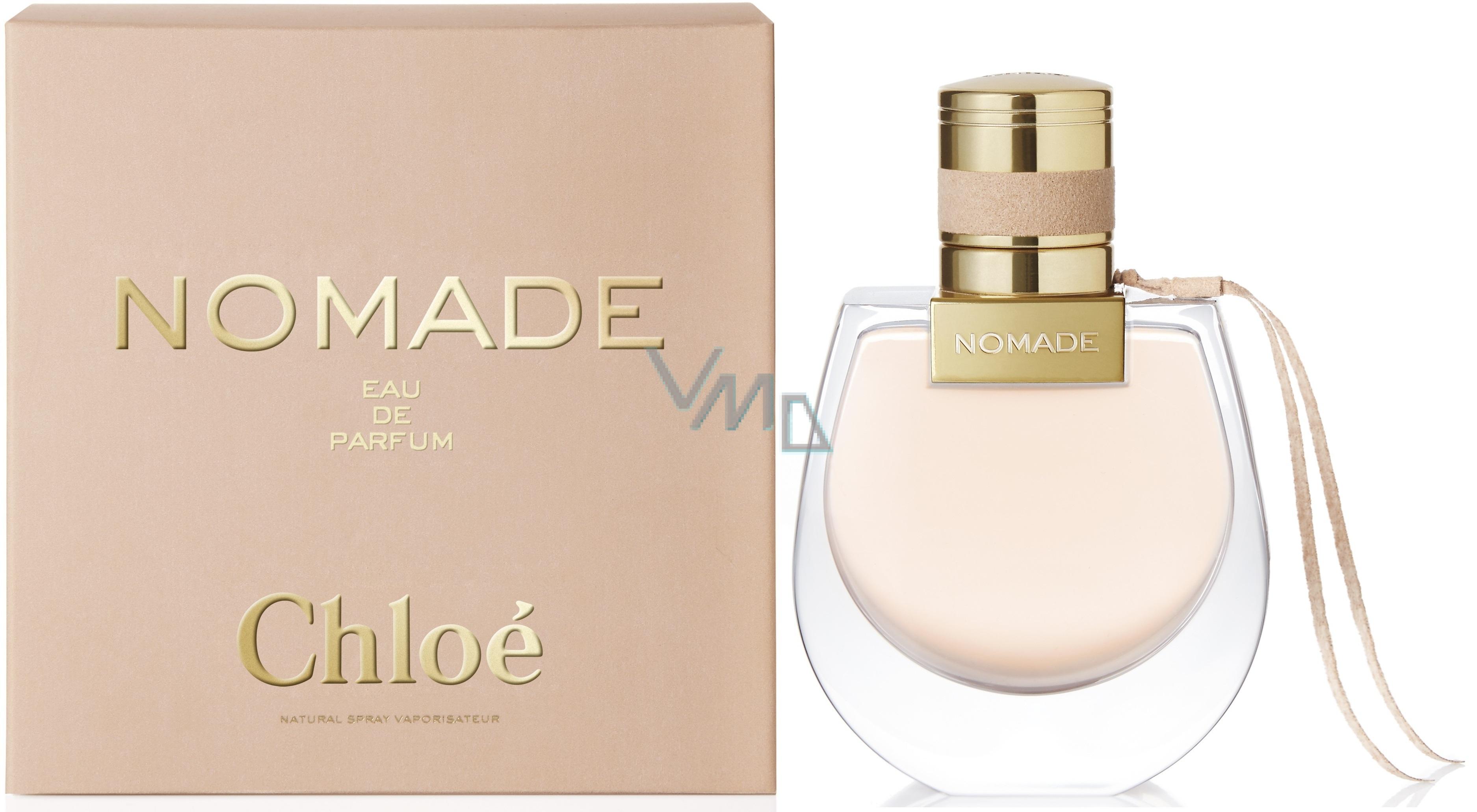 9df3e3b124 Chloé Nomade parfémovaná voda pro ženy 75 ml - VMD drogerie