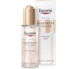 Eucerin Anti-Age Elasticity+Filler výživné pleťové olejové sérum pro zralou pleť 30 ml