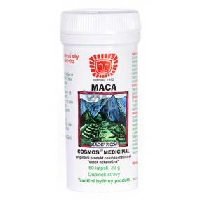 Dr. Popov Maca kořen udržuje fyzické a duševní síly, plodnost a sexuální aktivita. bylinný produktc ps.60
