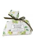 Bohemia Gifts Botanica Chmel a obilí pivní ručně vyráběné toaletní mýdlo 100 g