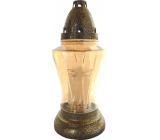 Admit Lampa skleněná velká 24,5 cm 100 g 395 LU