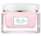 Christian Dior Miss Dior tělový krém pro ženy 150 ml