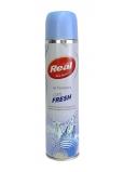 Real Fresh Cool Fresh osvěžovač vzduchu sprej 300 ml