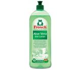 Frosch Eko Aloe Vera na mytí nádobí tekutý prostředek 750 ml
