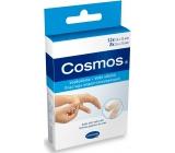 Cosmos Voděodolná náplast dělená 2 velikosti 20 kusů