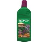 Biopon Balkonové rostliny tekuté hnojivo 500 ml