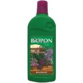 Bopon Balkonové rostliny tekuté hnojivo 500 ml