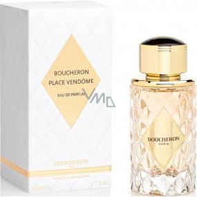 Boucheron Place Vendome parfémovaná voda pro ženy 50 ml