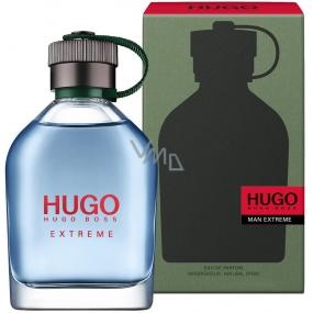 Hugo Boss Hugo Man Extreme parfémovaná voda 60 ml