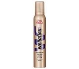 Wellaflex Fullness ultra silné zpevnění pěnové tužidlo pro jemné vlasy 200 ml