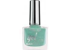 Deborah Milano Gel Effect Nail Enamel gelový lak na nehty 36 Tiffany 8,5 ml