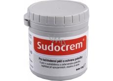 Sudocrem pro každodenní péči a ochranu pokožky 125 g