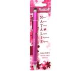 Nekupto Stylus Propiska se jménem Natálie NHP 085