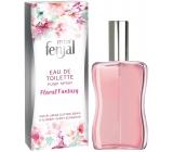 Fenjal Miss Fenjal Floral Fantasy toaletní voda pro ženy 50 ml