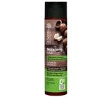 Dr. Santé Macadamia Hair Makadamový olej a keratin šampon pro oslabené vlasy 250 ml