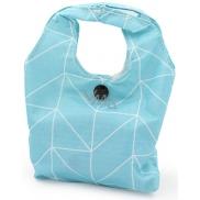 Nekupto Trendy nákupní taška s pouzdrem 059 38 x 32,5 x 4,5 cm