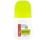 Borotalco Active Citrus kuličkový antiperspirant deodorant roll-on 50 ml