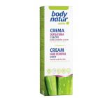 Body Natur Matcha čaj depilační tělový krém 100 ml