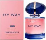 Giorgio Armani My Way Intense parfémovaná voda pro ženy 50 ml