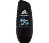 Adidas Action 3 Fresh kuličkový antiperspirant deodorant roll-on pro muže 50 ml