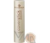 Essence Cover Stick korektor 01 Matt Sand 5 g