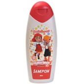 Mika Hurvínek vlasový šampon pro děti 400 ml
