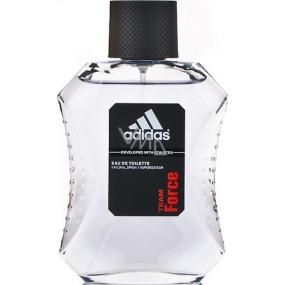 Adidas Team Force toaletní voda Tester pro muže 100 ml